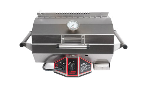 Wilmington Grill Traveler Gas Grill