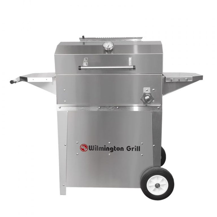 "Wilmington Grill 36"" Charcoal Grill"