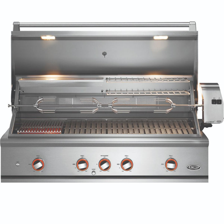 "DCS 48"" Built-In Grill - BE1 Model 9 Series"