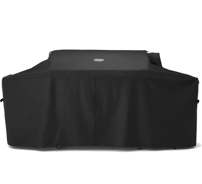 "DCS Grill Cover For a 30"" Grill On Cart With Side Burner"