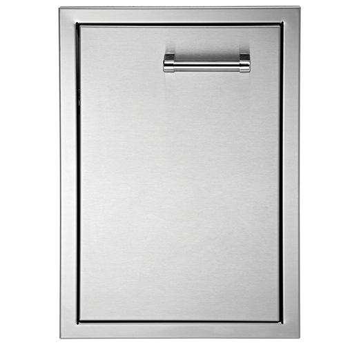 Delta Heat Single Access Door