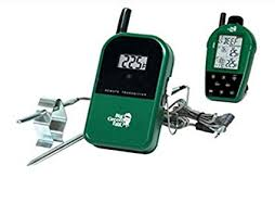 Big Green Egg Dual Probe Thermometer
