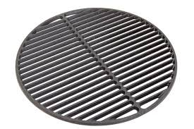 Big Green Egg Cast L Iron Dual Sided Grid
