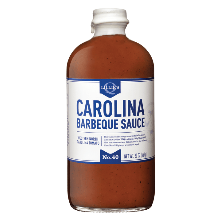 Lillie's Q Carolina Sauce