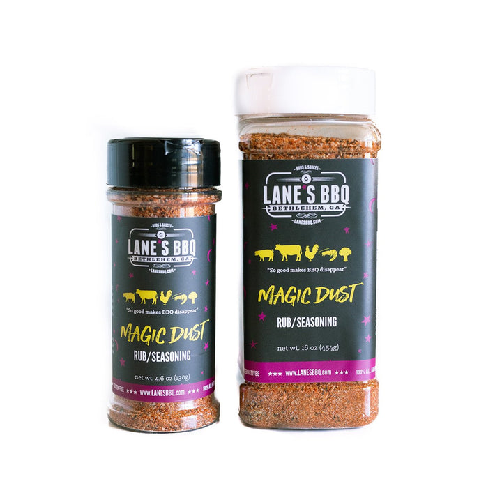 Lane's BBQ Magic Dust Rub