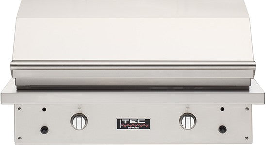 "TEC 44"" Built-In Patio FR Grill"