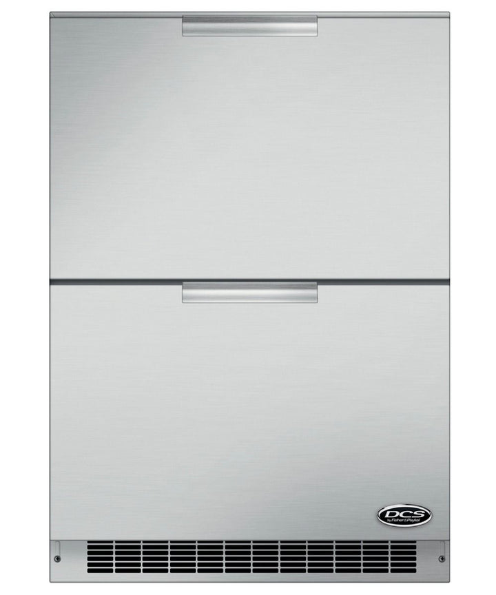 "DCS 24"" Outdoor Refrigerated Drawers"