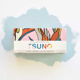 Tsuno Organic Cotton Tampons - Mini