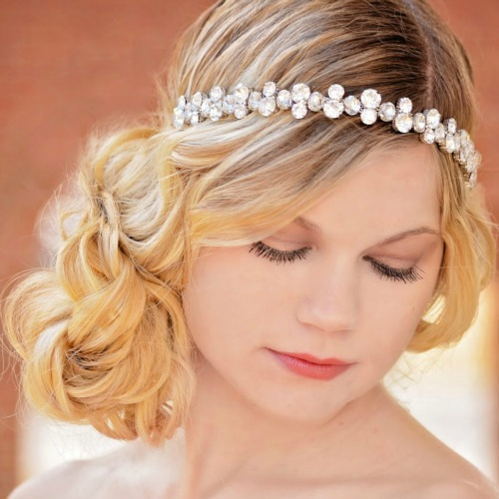 Miss Jennifer Headband