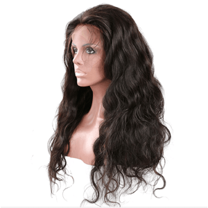 Belmont Body Wave  Full Lace Wig 22 Inch