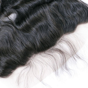 Balmoral Body Wave Frontal 18 Inch