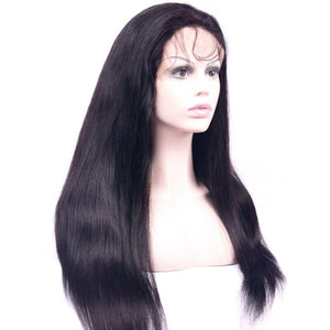 Sheridan Straight  Full Lace Wig 22 Inch