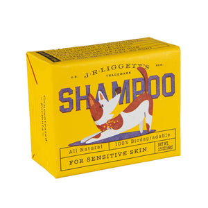 Dog Shampoo - Specially Formulated For Fur-babbies W/ Sensitive Skin