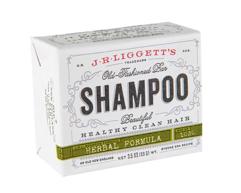 Shampoo Bars - All-Natural Eco-Friendly