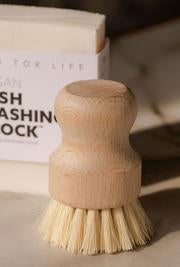 Dishwashing & Vegetable Hand Brush