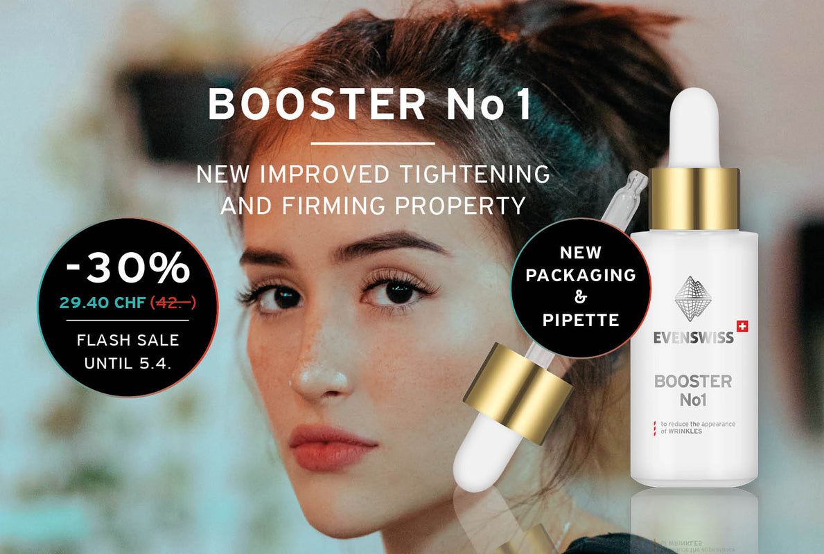 Booster No1 - Anti-Wrinkles