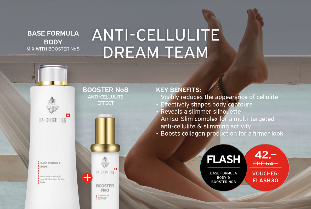 Anti-Cellulite Dream Team