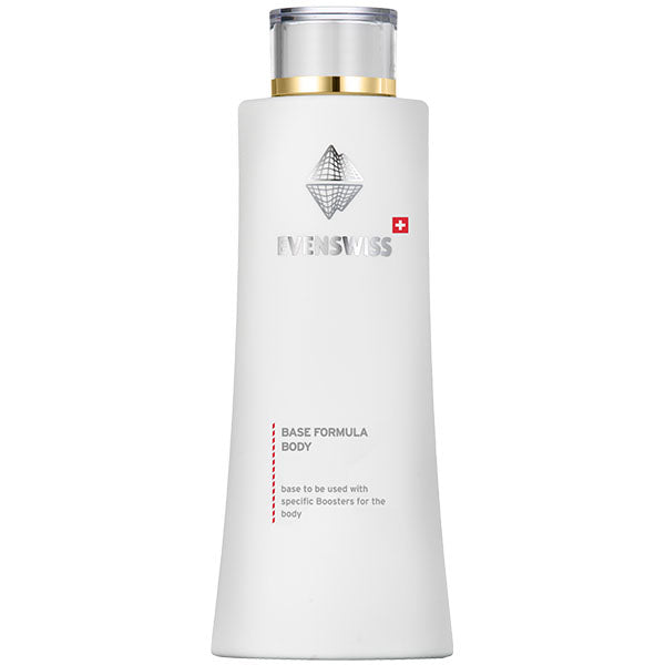 Base Formula Body - EVENSWISS® - a brand of United Cosmeceuticals GmbH