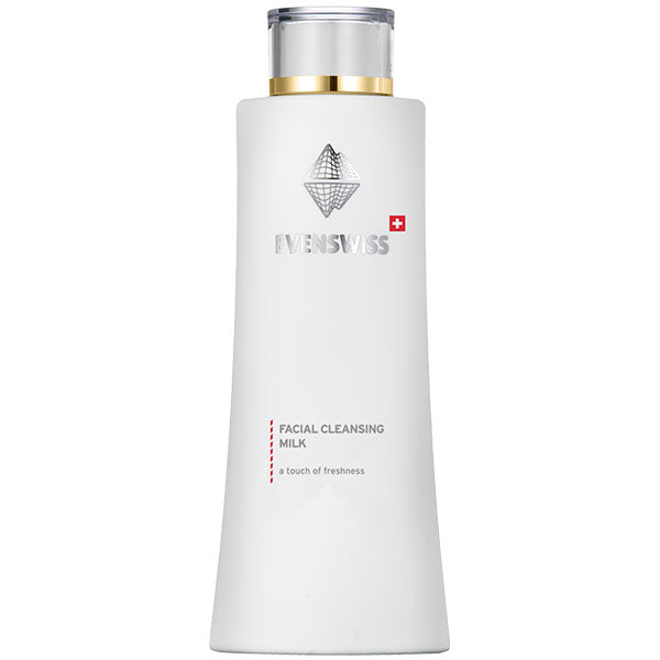 Facial Cleansing Milk - EVENSWISS® - a brand of United Cosmeceuticals GmbH