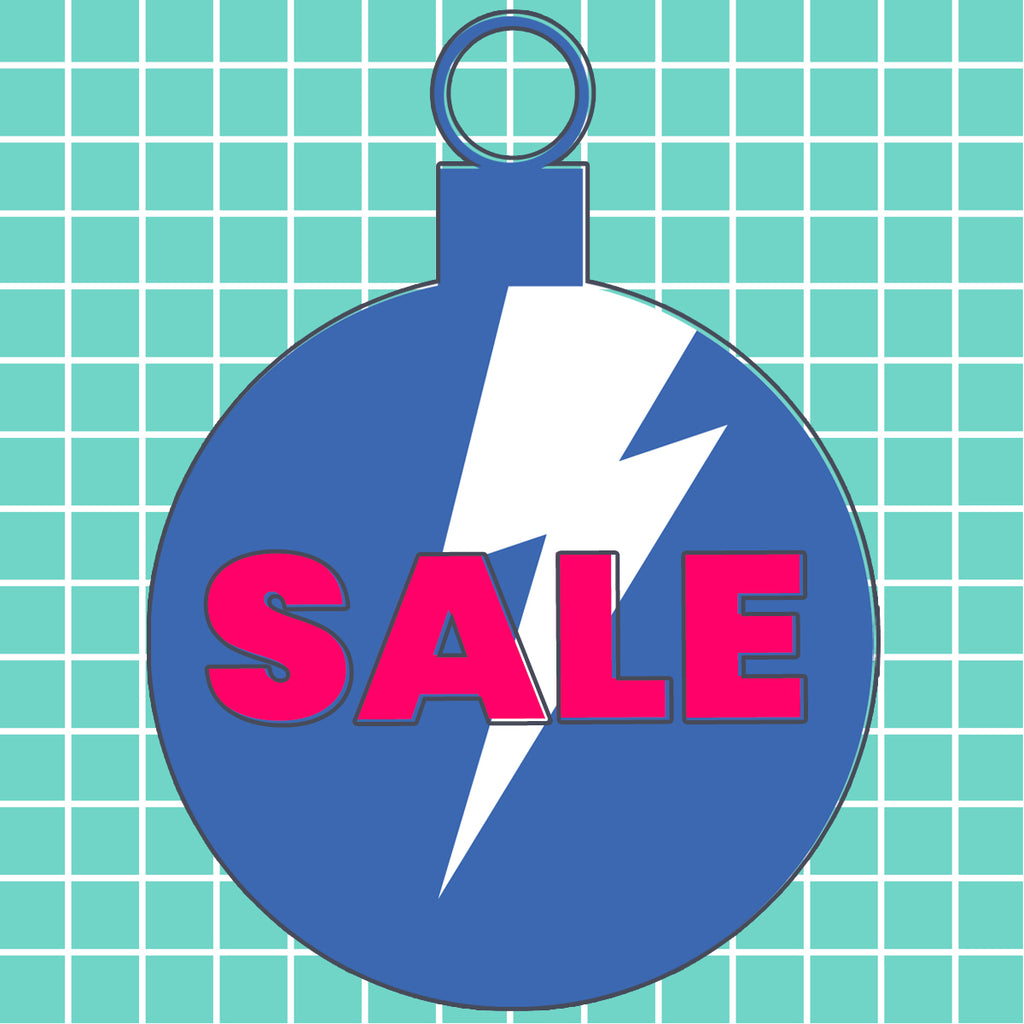 Christmas Opening Times and End of Year Sale