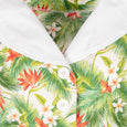 1950s Hawaiian Print Dress Dollydagger Jackie