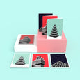 Architecture Christmas Card Designs