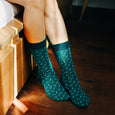 Cactus Socks by DOIY Design at Dollydagger