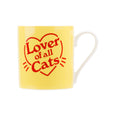 Cat Lover Mug Yes Studio at Dollydagger