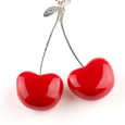Cherry Pendant Necklace Tina Lilienthal