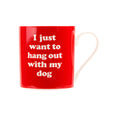 Dog Lover Mug by Yes Studio at Dollydagger