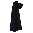 Dollydagger Florence Long Cashmere Cape