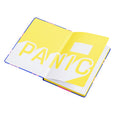 Don't Panic A5 Paper Notebook