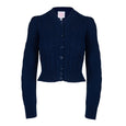 Emmy Design Navy Ice Skater Cardigan