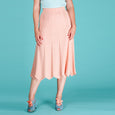 Emmy Peach Deco Darling Skirt