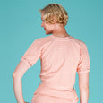Emmy Peach Deco Darling Top