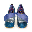 Flick Flack Irregular Choice Blue
