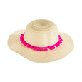 Floppy Straw Hat Chloe by Dollydagger