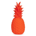 Fluro Red Pineapple Lamp Goodnight Light