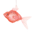 Goldfish Bauble