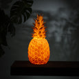 Goodnight Light Pink Pineapple Lamp