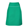 Green A-Line Suzy Skirt Dollydagger