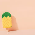 Pineapple Ice Lolly Socks DOIY at Dollydagger