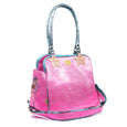 Irregular Choice Pink Amore Bag