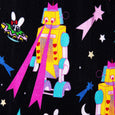 Irregular Choice Robot Tights