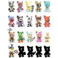 Janky Series One Blind Box Vinyl Art Toys Superplastic