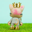 King Janky The First Superplastic Collectable Vinyl Art Toy