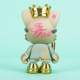 King Janky The First Superplastic Collectible Vinyl Art Toy