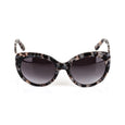 Large Cat Eye Sunglasses Grey Amara Pala