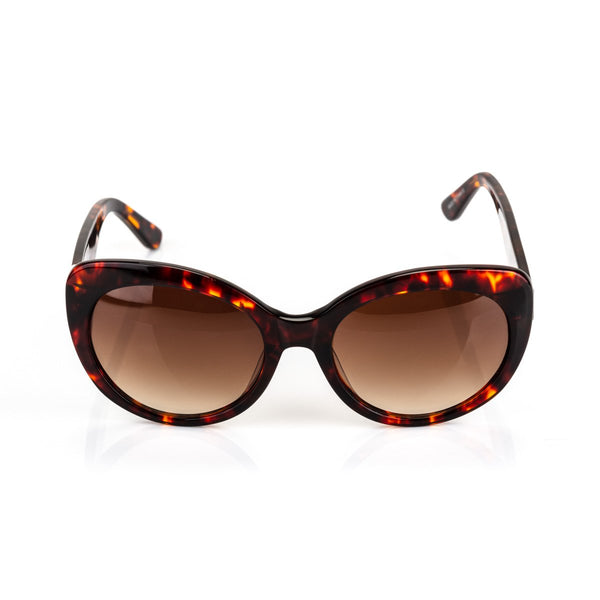 1938e9276 Amara Large Tortoiseshell Cat Eye Sunglasses
