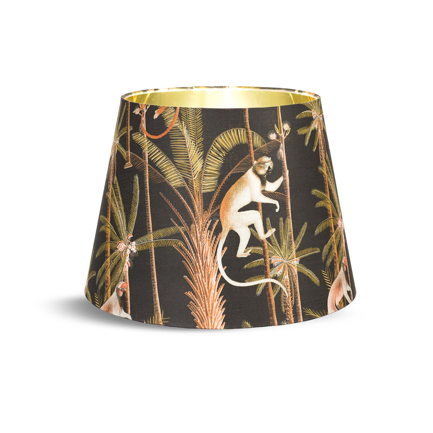 Mind the Gap Barbados Cone Lampshade LS30089